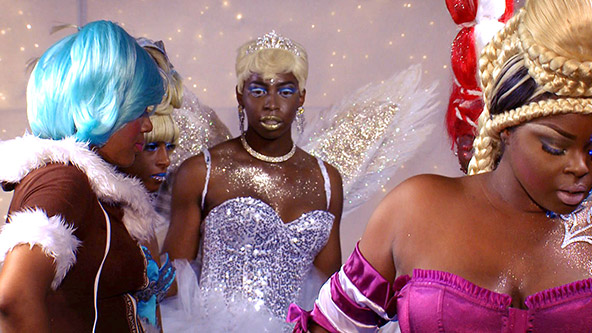 Preview: Will Queensley Cause Problems at the Hair Show? - Video