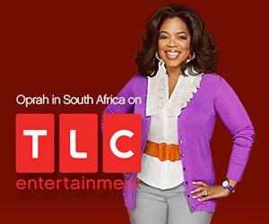 TLC  Entertainment Logo
