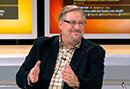Pastor Rick Warren Compares Life to a Game of Poker - Video