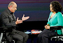 First Look: Oprah and Dr. Phil McGraw on Oprah's Lifeclass - Video