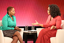 Iyanla Vanzant: A Broken Marriage Does Not Mean a Broken Family-Video