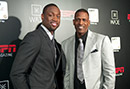 Dwyane Wade on Living with His Father -Video