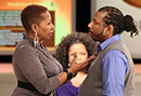 Oprah's Lifeclass Daily Life Work: Fatherless Sons, Part 2