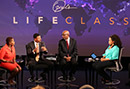 Oprah's Lifeclass Social Lab Work - Fatherless Sons: The Reaction