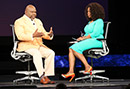 Bishop T.D. Jakes on Surrogate Fathers - Video
