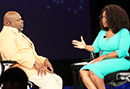 Bishop T.D. Jakes on Being a Good Father and Partner - Video