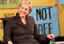 Dr. Brene Brown Says Trust Comes Before Vulnerability - Video