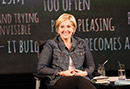 Why Brene Brown Gives Herself Permission to Be Uncool - Video