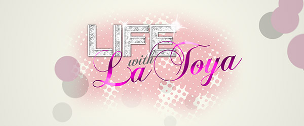 Life With La Toya logo