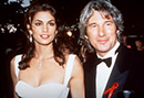 How Cindy Crawford Changed During Her Marriage to Richard Gere