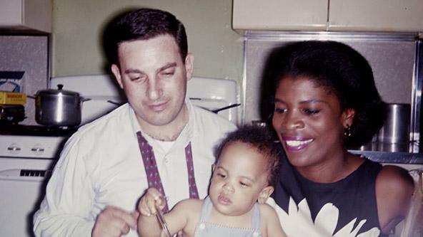 Lenny Kravitz S Famous Parents Video