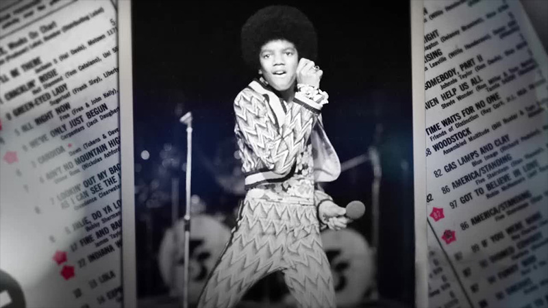 How a Young Michael Jackson Amazed Berry Gordy
