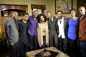 Wayans Family Wayans the first family