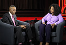 Arsenio Hall Is Moved to Tears Opening Up About His Son