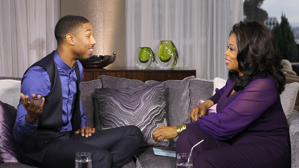 Michael B. Jordan's Number One Rule for Dating - Video