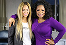 First Look: <i>Oprah's Next Chapter</i> with Beyoncé