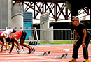 Secret Lives of Seniors: 97-Year-Old Breaks Track Record!