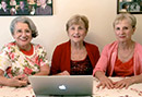 Ask the Golden Sisters!