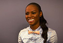 Rules for Life: Candace Young vs. Tika Sumpter