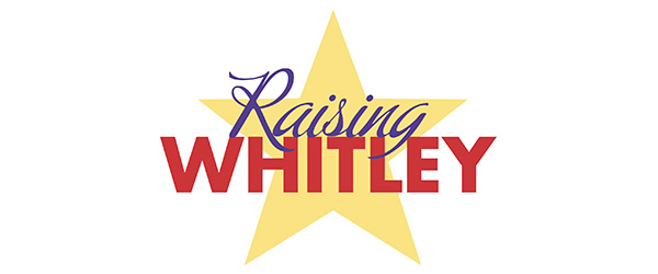 Raising Whitley logo