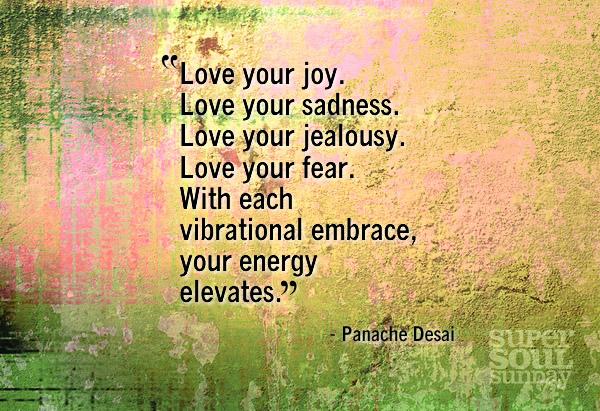 Panache Desai quotes