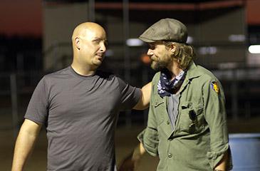 Brian Mancini and Jonas Elrod