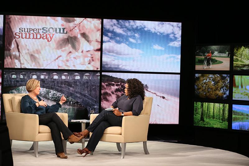 Dr. Brené Brown: Why Guilt Is Better Than Shame