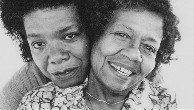 The 9 Words That Changed Dr. Maya Angelou's Life Forever - Video