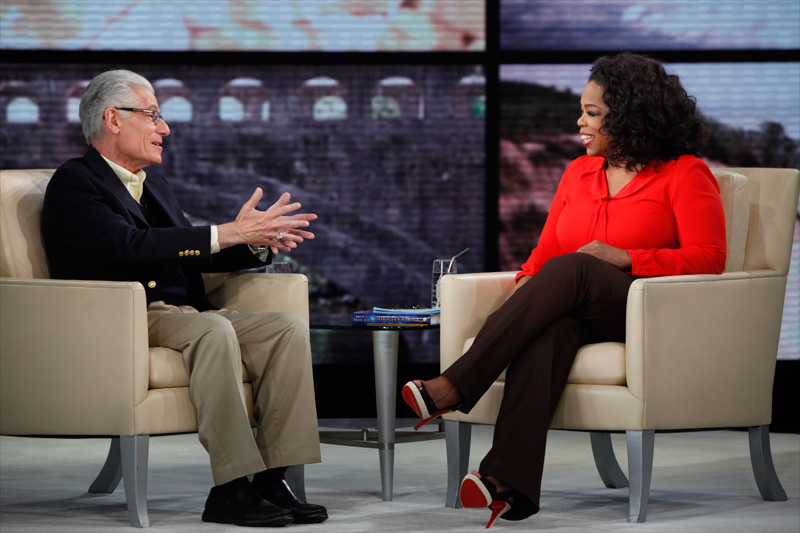 Preview: Oprah and Dr. Brian Weiss on Reincarnation, Past Lives and Miracles