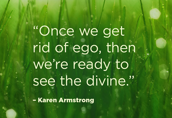 Karen Armstrong quotation