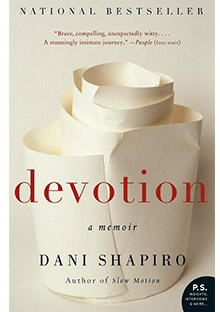 Dani Shapiro's Devotion