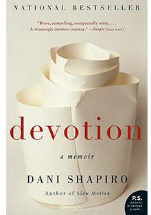 Dani Shapiro's Devotion