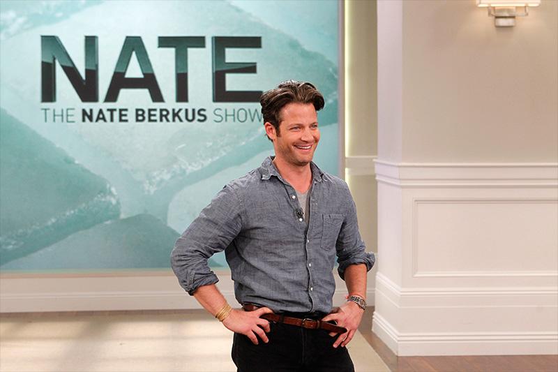 Nate Berkus Pleasing Why Nate Berkus Says His Talk Show Didn't Work  Video Inspiration