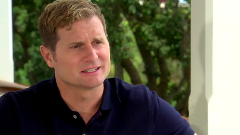 "Rob Bell: ""It's Okay to Be Open"""