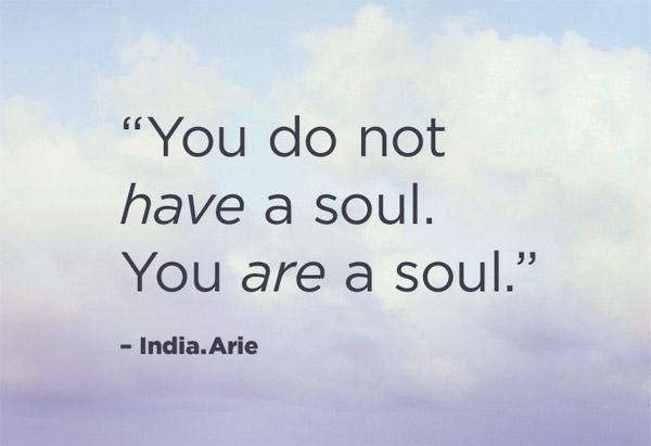 India.Arie quotation