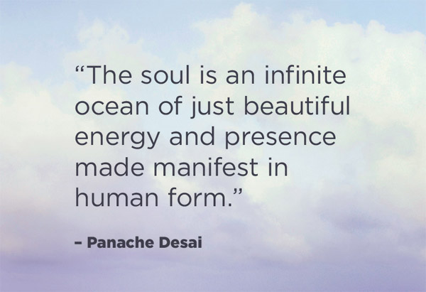 Panache Desai Quote: 11 Thoughts On Life's Big Questions From 'Super Soul Sunday