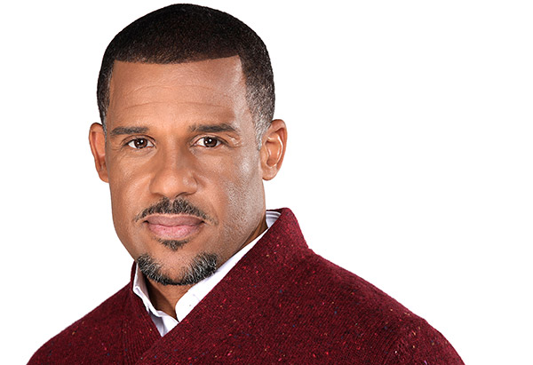 The Haves and the Have Nots Cast Bio: Peter Parros as David - @