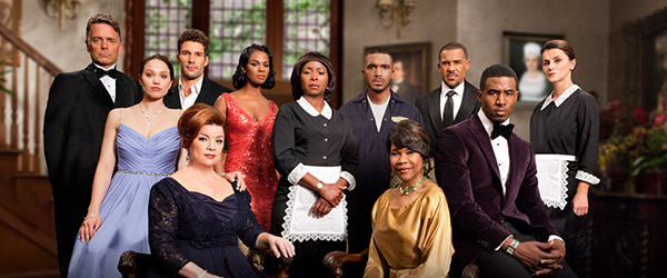 The Haves and the Have Nots Cast Members