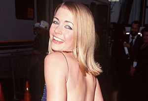 Melissa Joan Hart S Wild Night At The Playboy Mansion Video Owntv