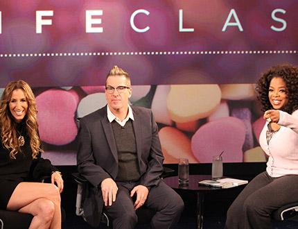 Watch Oprah s Lifeclass Online