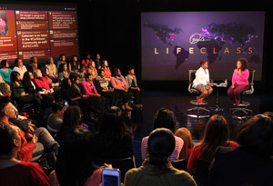 First Look: Oprah's Lifeclass Addresses Colorism - Video - @OWNTV #Lifeclass