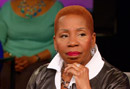Iyanla Vanzant on Re-Envisioning Motherhood - Video