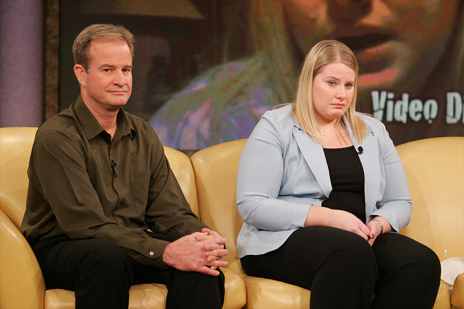 A Memorable <i>Oprah Show</i> Guest Shares the Ups and Downs of Weight Loss Surgery