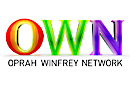 OWN: Oprah Winfrey Network logo