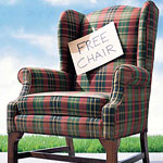 Give your unwanted house hold items to charities