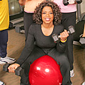 Oprah's Boot Camp Message