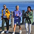 Bob Greene's walking program
