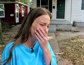 Machelle, mother of Davis's accusers