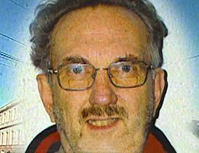 Walter Edward Myer