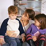 Talking to your kids about child abuse